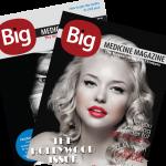 Big Medicine Magazine